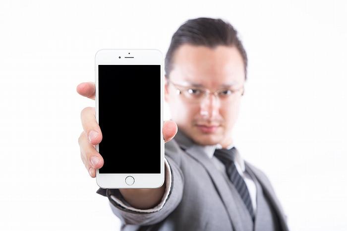 携帯(スマホ)ユーザーをターゲットにしたアフィリエイトサイト