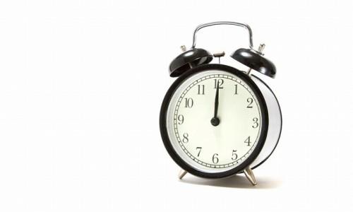 ブログのアクセスアップのためには『時間』を味方にしろという話